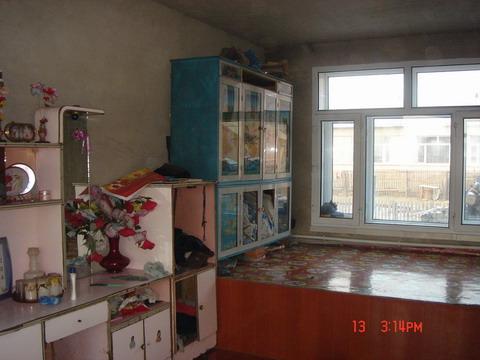 农村三间平房带一个炕室内设计图图片